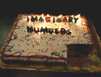 The Maine: Imaginary Numbers