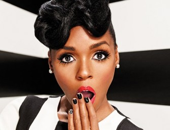 Janelle Monae Live at Uptown