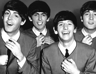 The Beatles: The Night That Changed America, The 50th Anniversary