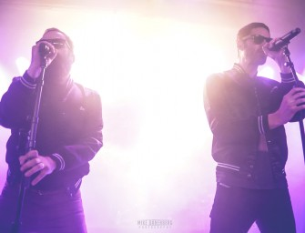 Capital Cities: Live at The Roxy in Los Angeles, CA