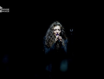 Lorde: Live at South Side Ballroom