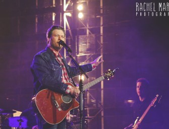 Blake Shelton: Live at the Houston Rodeo