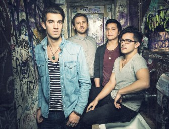 "American Authors ""Oh, What a Life"" Album Review"