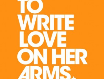 To Write Love On Her Arms, Interview: Warped Tour