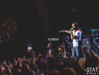 Jake Owen: Live At The Greek in Los Angeles, CA