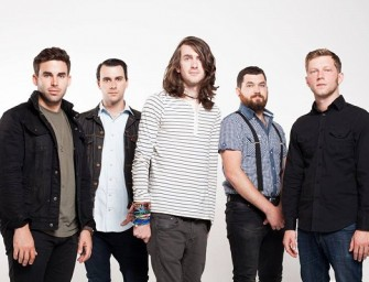 Mayday Parade, Interview: Warped Tour