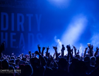Summer Fun Tour: Aer, Dirty Heads, and Pepper