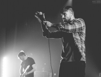 Circa Survive: Live at Club Nokia in Los Angeles, CA