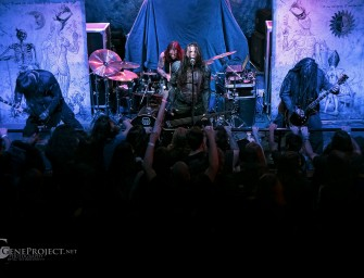 Black Tuesday: Deicide, Septicflesh, Abysmal Dawn, Inquisition