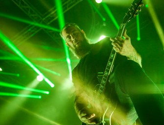 In Flames Interview: Bjorn