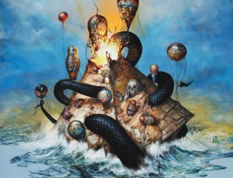 Album Review: Circa Survive's Descenus