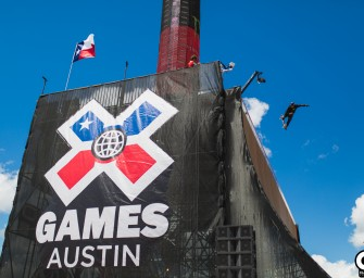 X Games Austin 2015 Day 4 Rundown