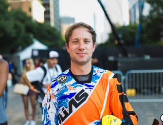 X Games Austin 2015 Portraits