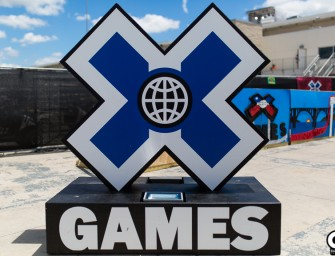 X Games Day 4 Photo Recap