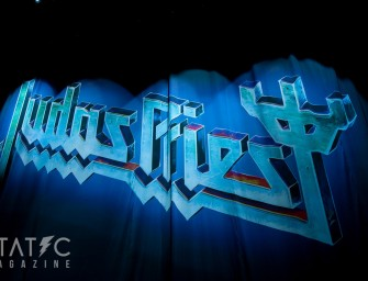 Judas Priest: Metal Gods and the New Breed