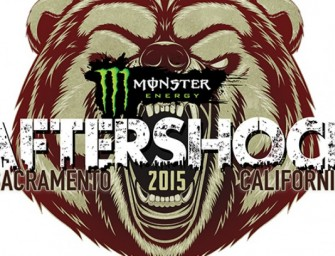 Aftershock Festival 2015 Delivers a Solid Lineup with Faith No More, Deftones, Slipknot, and Marilyn Manson