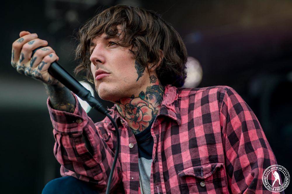 (Louder Than Life Festival - Louisville, KY) 10/4/14 ©2014 James Villa Photography, All Rights Reserved