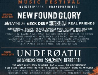 So What?! Music Festival Announces 40+ Additional Artists!