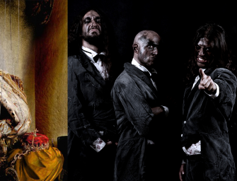 "Hail to His Majesty! Fleshgod Apocalypse's ""KING"" Album Review"