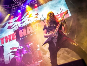 The Haunted, At the Gates, Decapitated: Live Review