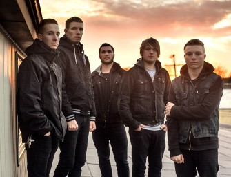 Sirens and Sailors Interview at So What?! Music Festival