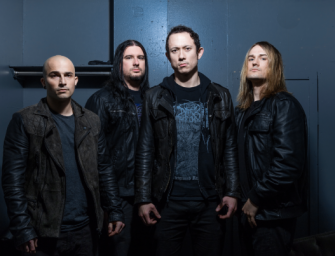 Trivium announces new tour dates!