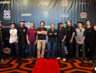 Unchained: The Untold Story of Freestyle Motocross Premiere