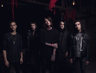 Bad Omens – Sumerian's Next Big Artists of 2016