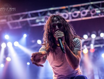 SikTh Interview: Dallas, Tx