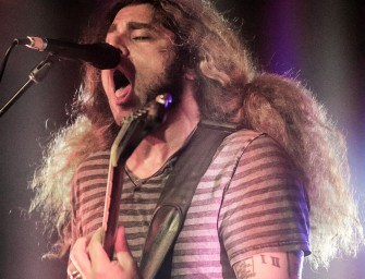 Coheed and Cambria: Live in Seattle