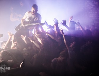 The Dillinger Escape Plan, Live for the Last Time