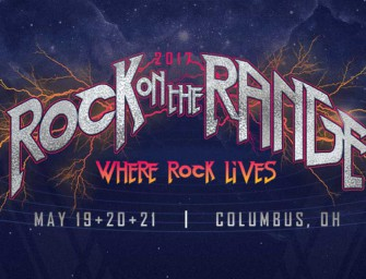 Rock on The Range 2017 Lineup Announced: Metallica, Soundgarden, and Korn to Headline