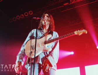 LANY: A Show to Remember