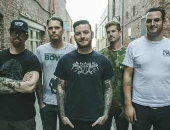 Senses Fail Announce 15th Anniversary Tour