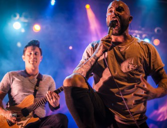 August Burns Red: Messengers 10 Year Anniversary Tour