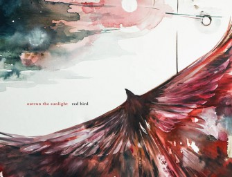 "Outrun the Sunlight ""Red Bird"" album review"