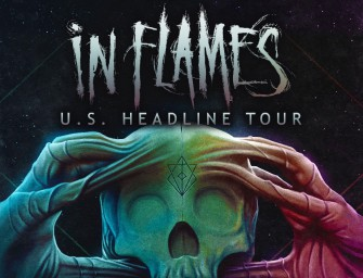 Kataklysm Announce US Tour with IN FLAMES