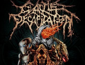 Cattle Decapitation Announce Fall Tour Dates
