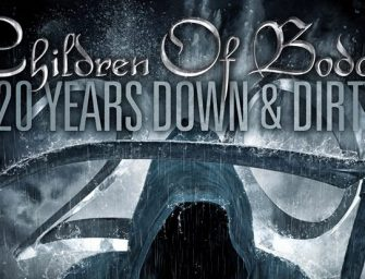 Children of Bodom Announce Fall Tour Dates