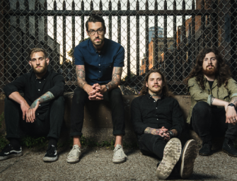 The Devil Wears Prada Announce Fall Tour