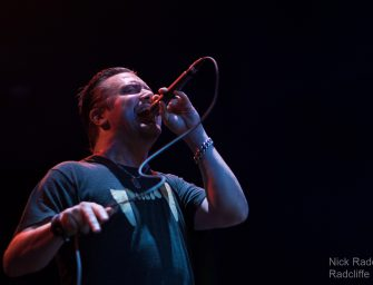 Dead Cross at Emo's – Austin,Tx