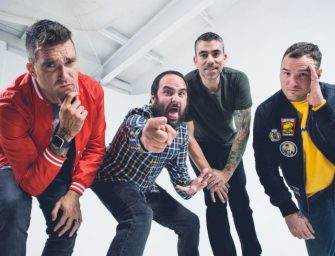 New Found Glory Announce Fall Tour