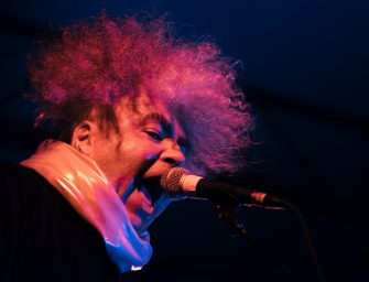 The Melvins Return to Austin, Tx