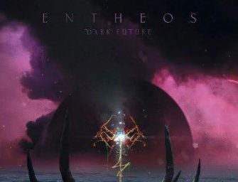 Entheos Hits the Road: 'Dark Future' Out Now