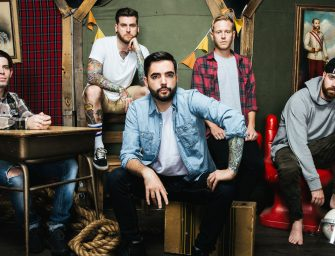 A Day To Remember Announces US Tour with Papa Roach