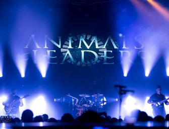 The Convergence Tour: Astronoid, Periphery, & Animals as Leaders Pack Gas Monkey Live!