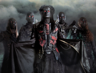 Cradle of Filth Announces 2018 North American Tour