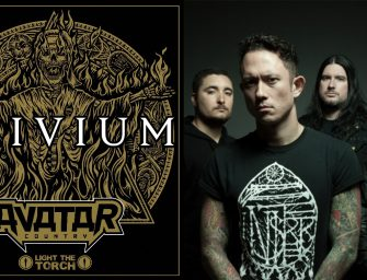 Trivium to Embark on Headline Fall Tour