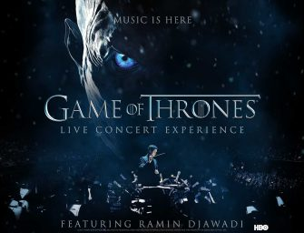 Game of Thrones: Live Concert Experience Review