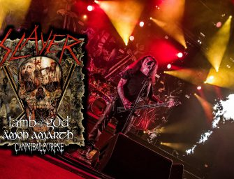 See You in Hell: Slayer's Farewell Tour